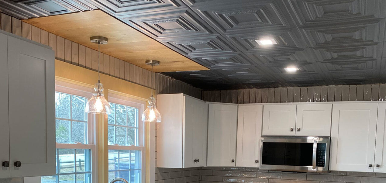 Chestnut grove glue up styrofoam ceiling tile 20 in x 20 in r 31