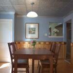 Ivy leaves glue up styrofoam ceiling tile 20 in x 20 in r37 2