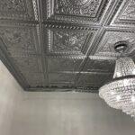 La scala faux tin ceiling tile 24 in x 24 in 223 2