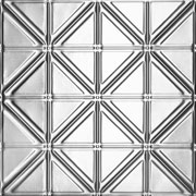 Jazz Age - Tin Ceiling Tile - #0606