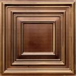 Schoolhouse - Faux Tin Ceiling Tile - #222