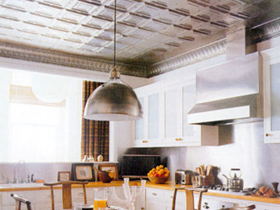 Shanko – Aluminum – Wall and Ceiling Patterns – #320