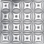 Shanko - Tin Plated Steel - Wall and Ceiling Patterns - #200