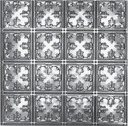Shanko - Tin Plated Steel - Wall and Ceiling Patterns - #210