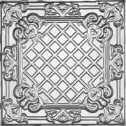 "Casa Milano - Tin Ceiling Tile - 24""x24"" - #2412"