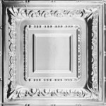 """Peterson's Perfect Squares - Tin Ceiling Tile - 24""""x24"""" - #2422"""