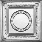 Romanesque - Tin Ceiling Tile - #2407