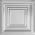 Shanko - Aluminum - Wall and Ceiling Patterns - #505