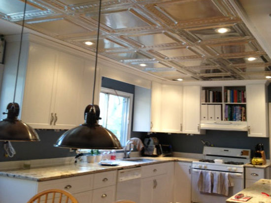Armstrong commercial kitchen ceiling tiles