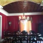"Le Chateau - Faux Tin Ceiling Tile - Glue up - 24""x24"" - #130"