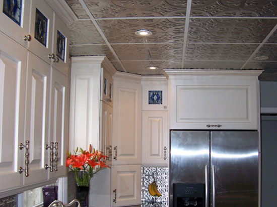 tin ceiling tiles in kitchen kitchen page 10 dct gallery 8528