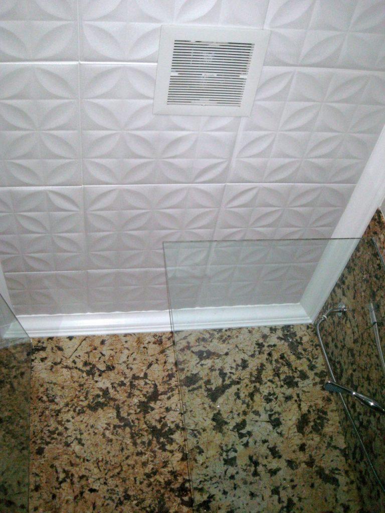 Polystyrene Ceiling Tiles : Perceptions styrofoam ceiling tile ″x ″ r