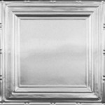 "Union Square - Tin Ceiling Tile - 24""x24"" - #2429"