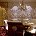 3D Wall Panels - Bamboo Pulp - #51