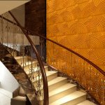 3D Wall Panels - Bamboo Pulp - #51