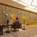 3D Wall Panels - Bamboo Pulp - #71