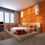 3D Wall Panels - Bamboo Pulp - #79