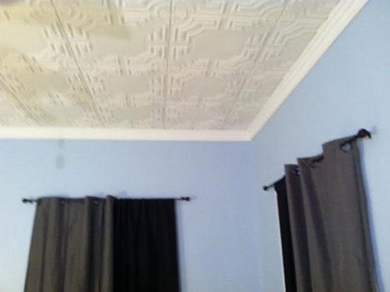 Evergreen Styrofoam Ceiling Tile 20 X20 R28co
