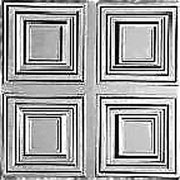 Lincoln Square - Aluminum Ceiling Tile - #1211