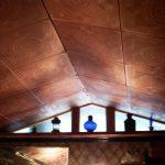 """Kensington Gardens - Styrofoam Ceiling Tile - 20""""x20"""" - #R30"""