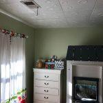 """Bruno - Styrofoam Ceiling Tile - 20""""x20"""" - #R115"""