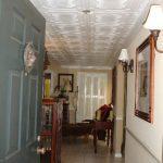 "Coronado - Styrofoam Ceiling Tile - 20""x20"" - #R74"