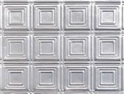 Times Square - Aluminum Backsplash Tile - #0601