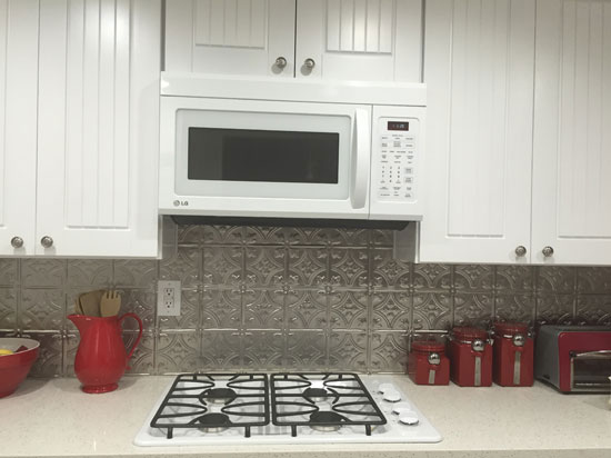 aluminum backsplash tile 0604 application backsplash category kitchen aluminum sheet aluminum sheet for backsplash