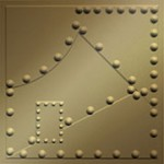 Metal Plates - MirroFlex - Wall Panels Pack