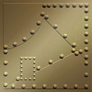 Metal Plates - MirroFlex - Wall Panels Pack