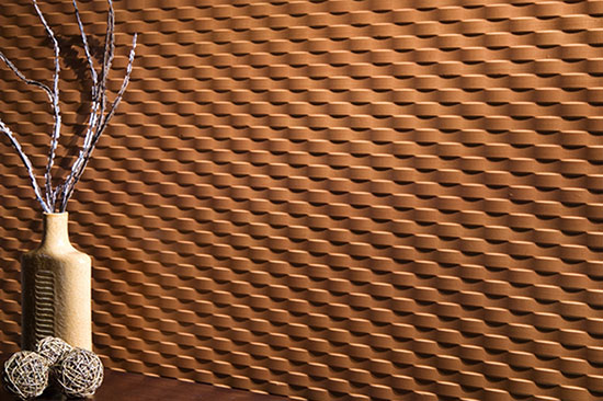 Weave – Mirroflex – Wall Panels Pack