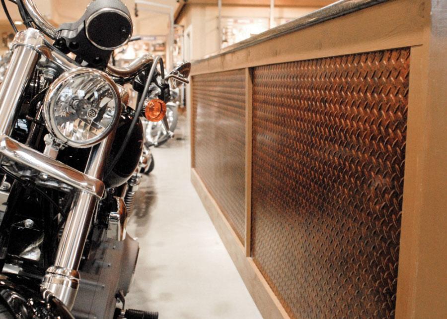 Diamond Plate Mirroflex Wall Panels Pack Idea Library
