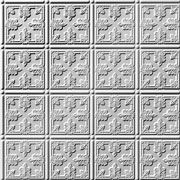 Fleur - MirroFlex - Ceiling Tiles Pack