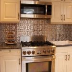 Princess Victoria - Aluminum Backsplash Tile - #0604