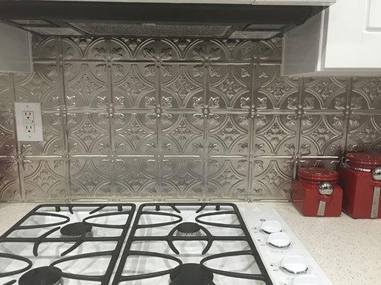 Nice 12X24 Slate Tile Flooring Thin 16X16 Ceramic Tile Flat 2 Inch Hexagon Floor Tile 2 X 6 Subway Tile Backsplash Young 2X2 Drop Ceiling Tiles Bright2X4 Drop Ceiling Tiles Princess Victoria \u2013 Aluminum Backsplash Tile \u2013 #0604 \u2013 DCT Gallery