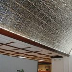 Savannah - MirroFlex - Ceiling Tiles Pack