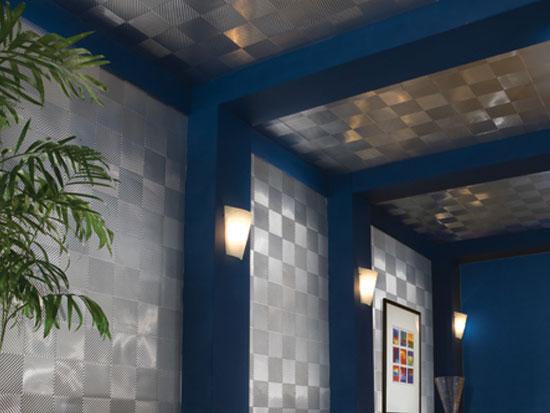 Quadro – MirroFlex – Ceiling Tiles Pack