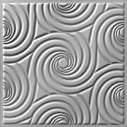 Hurricane - MirroFlex - Ceiling Tiles Pack