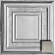 Savannah Square - Aluminum Ceiling Tile - #2402