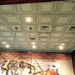 Savannah Square - Aluminum Ceiling Tile - #2402