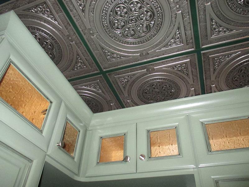 steampunk u2013 faux tin ceiling tile u2013 u2013 225