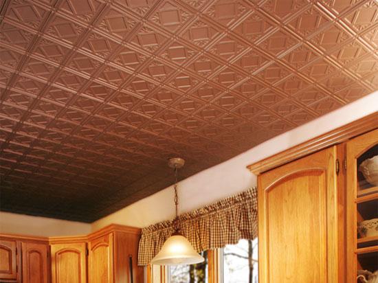 Charleston – Mirroflex – Ceiling Tiles Pack