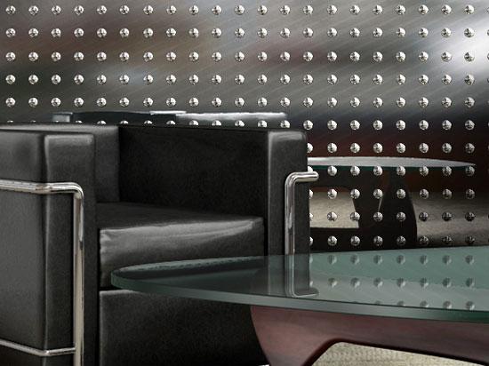 Dome 2 – MirroFlex – Ceiling Tiles Pack