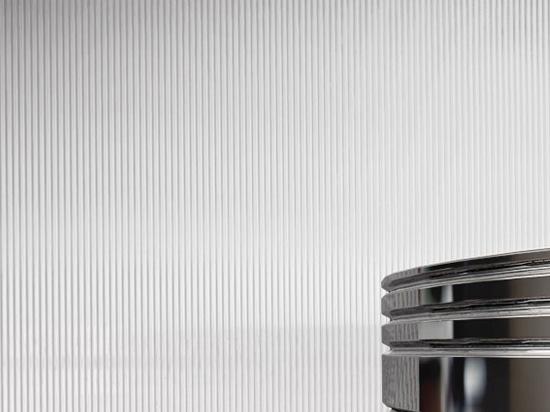 Rib 1 – MirroFlex – Ceiling Tiles Pack