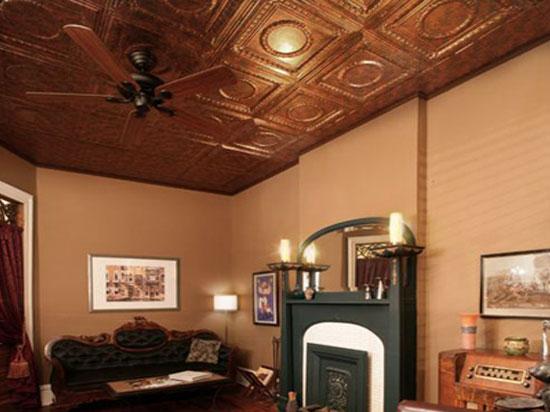 Rosette – Mirroflex – Ceiling Tiles Pack