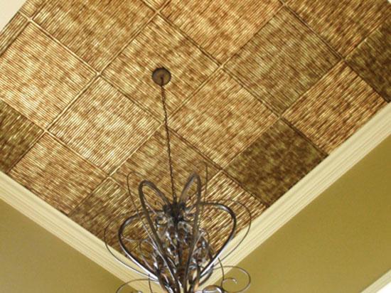 Sahara – Mirroflex – Ceiling Tiles Pack