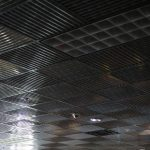 Corrugated - MirroFlex - Ceiling Tiles Pack
