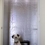 Random Lines - MirroFlex - Wall Panels Pack