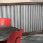 Rib 2 - MirroFlex - Wall Panels Pack