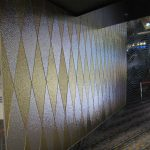 "Strike - MirroFlex - Wall Panels Pack - Installed at ""Village Cinema Crown"" - Southbank VIC, Australia"